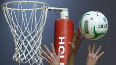Father unable to watch daughter at Muslim women's netball match