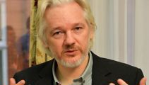 Julian Assange: 'The war is just commencing'