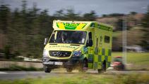Dunedin inmate hospitalised following incident