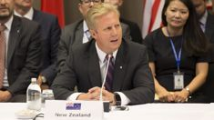 Todd McClay: TPP expected to progress without US