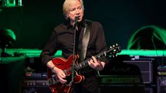 Justin Hayward: The legendary voice of The Moody Blues