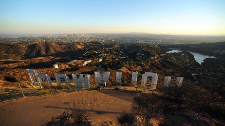 Megan Singleton: Adventures in West Hollywood