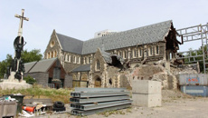 September decision for Christchurch Cathedral