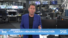 Mike's Minute: Labour's housing contradiction