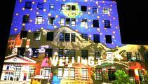 Mary Laine: Lux Light Festival