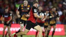 Nigel Yalden: Run to the Super Rugby Playoffs