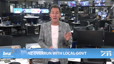 Mike's Minute: NZ overrun with local govt