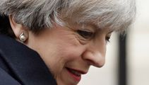 Rod Liddle: Theresa May not performing well in Tory election campaign
