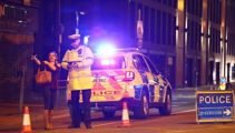 Rachel Smalley: Manchester attacks were not an act of cowardice
