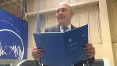 Bruce Bernacchi: Tax changes expected in Steven Joyce's first Budget tomorrow