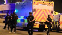 Manchester attacker couldn't have acted alone - counter terrorism expert