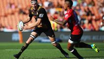 Nigel Yalden's team of the week: Brodie Retallick's continued excellence