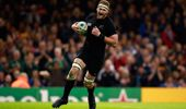 All Blacks skipper Kieran Read has re-signed with New Zealand Rugby. (Getty)