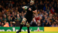 Kieran Read: Giving back to Counties Manukau