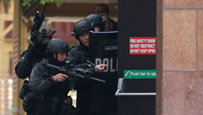 Inquest finds snipers unduly restricted in Sydney cafe seige