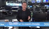 Mike's Minute: National set to cement 4th term