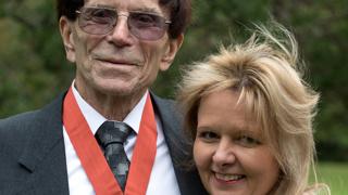 Earl Hagaman, multi-millionaire who sued Andrew Little, dies