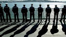 BUDGET 2017: Defence Force gets $1 billion for new ship, technology