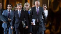 Steven Joyce: Reliability, consistency, stability important for Budget