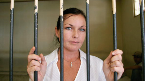 Jewel Topsfield: Schapelle Corby due to be deported this weekend