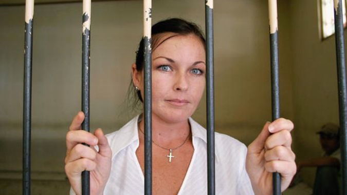 Schapelle Corby due to be deported this weekend