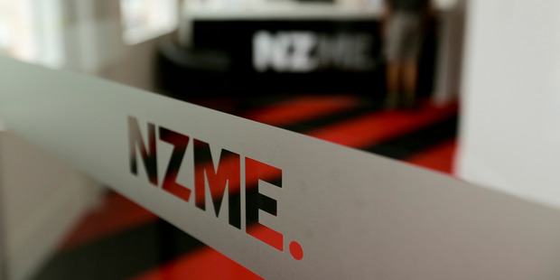 NZME and Fairfax appeal ComCom ruling