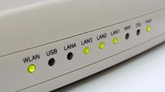 Internet providers' 'backdoor access' to modems potential security risk
