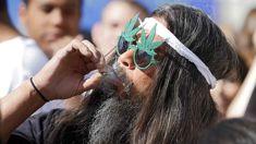 Liberalising NZ's drug laws 'inevitable': Dunne