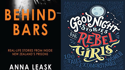 Joan's Picks: Behind Bars, Good Night Stories for Rebel Girls