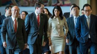 Japan, US condemn North Korea's latest missile launch