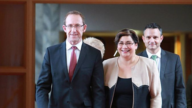 The deal with Labour is the Greens' biggest mistake, writes Barry Soper (Photo / NZ Herald)