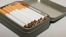 The Soap Box: Making the military smokefree a near impossible ask