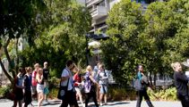 University of Canterbury's building set back won't impact student learning