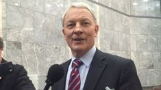 Phil Goff: Auckland councillors vote in favour of bed tax