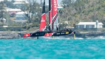 Wellington Sports Broadcaster responds to $156m loss from America's Cup