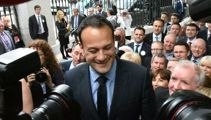 Leo Varadkar to become Ireland's first gay PM