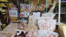Mike Yardley: A taste of Tsukiji, Tokyo