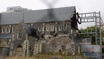 Kevin Milne: An idea for the future of ChristChurch Cathedral