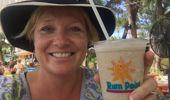 Megan Singleton: Cayman Islands