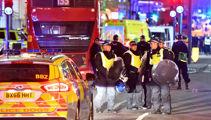 Seven killed, terrorists shot dead in London terror attack