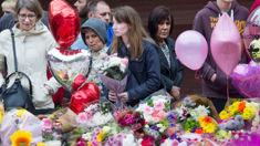 Chris Lynch: We're far from winning the war on terror