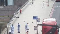 Islamic State claim London attack, twelve arrested
