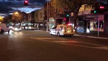 Dramatic siege in Melbourne: Police investigate terror link