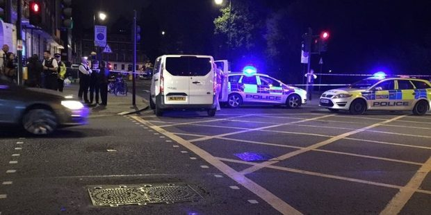 London Bridge attacker Khuram Butt had argued with anti-extremist Muslims