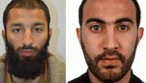 Revealed: The London Bridge attackers