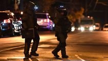 Melbourne siege 'being treated as a terror attack', police say