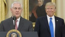 The Soap Box: Donald and Rex will be swapping notes about NZ visits