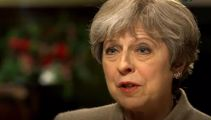WATCH: British PM Theresa May reveals her 'naughtiest' moment