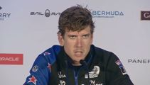 Team NZ capsize drama: 'We feel like we'll be able to repair it', says Burling