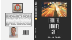 Leighton speaks with John Ford about his book 'In The Driver's Seat'